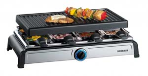Severin RG 2617 Raclette Grill