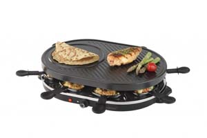 Korona 45000 Raclette Grill