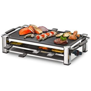 ROMMELSBACHER RCC 1500 Raclette Grill