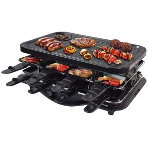 Syntrox Germany Design Raclette Lausanne