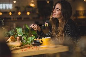 Essen geniessen